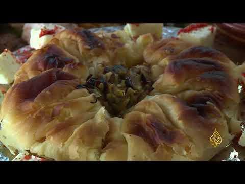 -هذا الصباح--الأكلات المقدونية.. عراقة وأصالة  - نشر قبل 4 ساعة