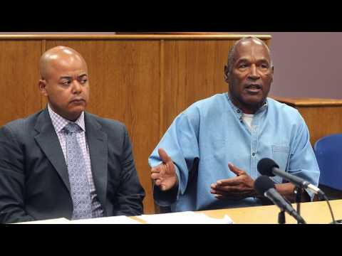 """Tolberts Takes: """"This guys never goes away,"""" on O.J. Simpson"""