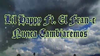 El Fran-c - Nunca Cambiaremos ft. Lil Happy (Video Oficial)  Master Password Records El Fran-c