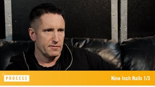 Process: Nine Inch Nails  (1/3) - Effects In The Studio