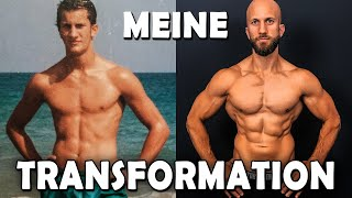 20 Jahre Body Transformation.