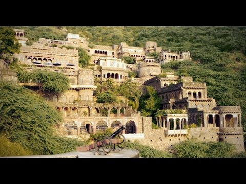 One of The Most Scariest Places in INDIA, Bhangar Fort, Rajasthan