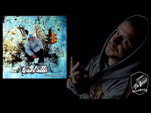 Rap Argentino: Carballo - Suicidio Lirico (Album Entero) 2007