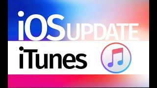 How to update iPad iPhone iPod to the latest iOS software using iTunes