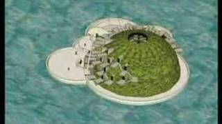 TU Delft floating city delta-sync