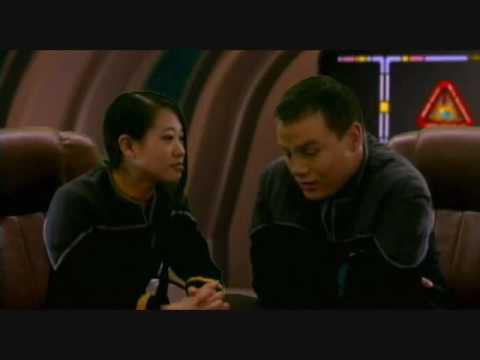 Star Trek Odyssey 06 On the Knees of the Gods part 4