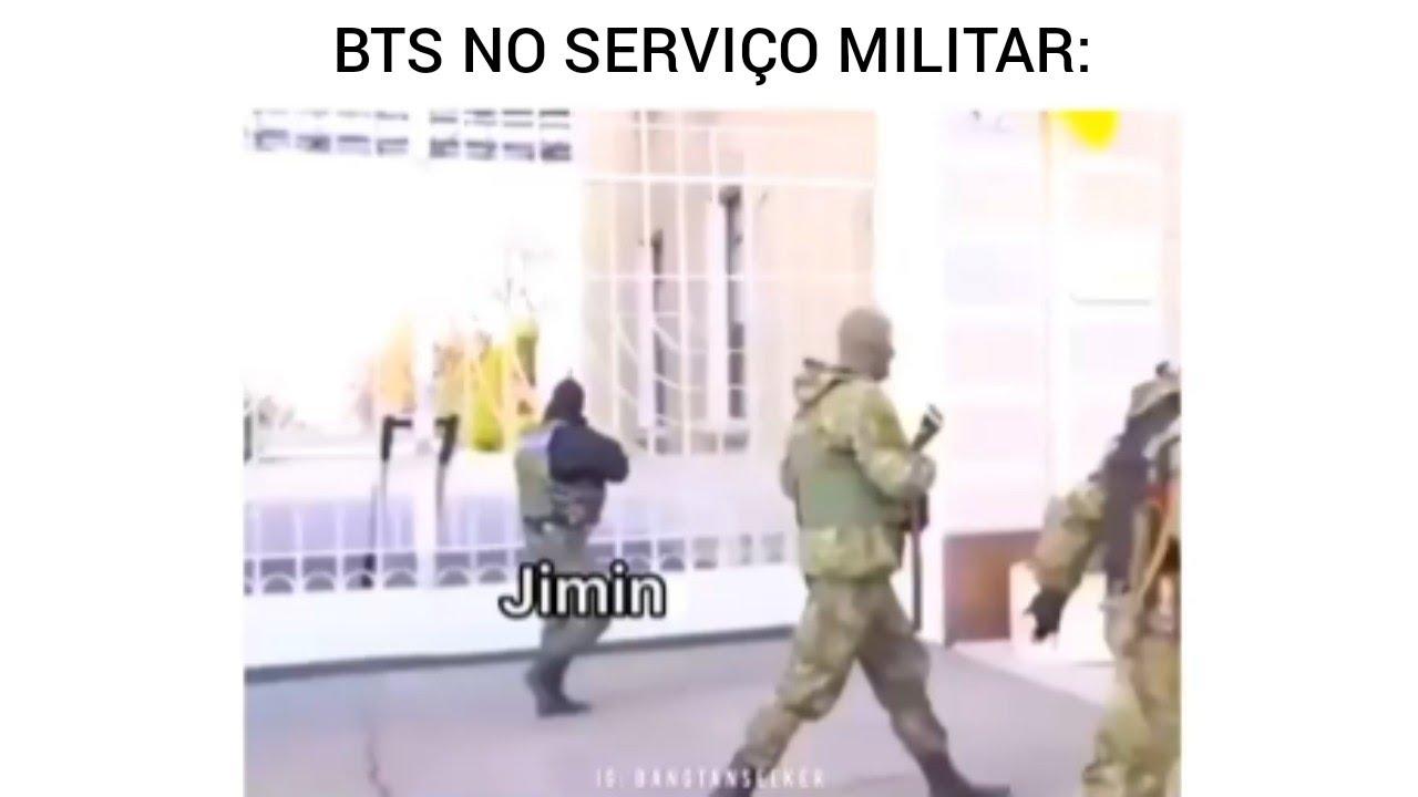 BTS MEMES BR - NÃO EXAGERE,SEJA MAIS GENTIL #174
