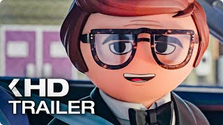 PLAYMOBIL Trailer German Deutsch (2019)