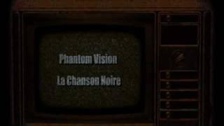 Clan of Xymox+Phantom Vision+LA Chanson Noire dia 1 maio cine teatro corroios