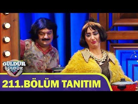 Güldür Güldür Show - 211.Bölüm Tanıtımı