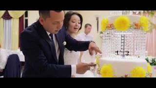 Казахская свадьба Талгат Алтынай 18.08.17