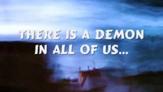 The Written Word Book Three: Demons