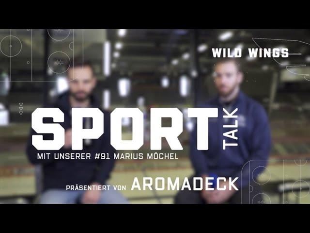 SportTalk | Marius Möchel
