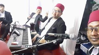 Ya robbi Sholli // Muslimin // ISTANBUL GAMBUS - Live 29 Mei - Sidoarjo