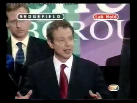 ITV Election 1997 part 4