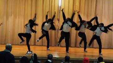 IN FULL EFFECT | BROOKLYN DANCE ANTICS PT 2