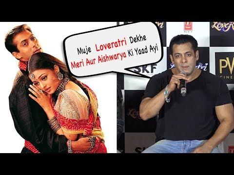 'Dholi Taro Dhol Baaje ' Song Yaad Aya | Salman Khan Share Memory Hum Dil De Chuke Sanam