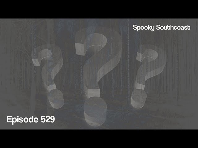 Ep529: What if Everything we Think we know about the Paranormal...is Wrong? (FULL EPISODE)