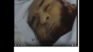 vuclip Peer saif ur rehman saifi (Silsila e Saifia) ka Akhri Deedar