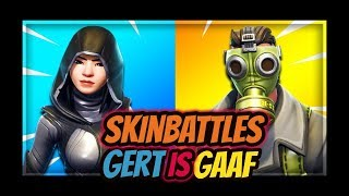 🔴 [GIG CLAN] 🔴 SKINBATTLES WITH VIEWERS!!! 💯🔥✌🔴 Livestream Fortnite Battle Royale EN 🔴