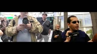 Ein Muslim sagt die Wahrheit über die Medien und Deutsches Volk