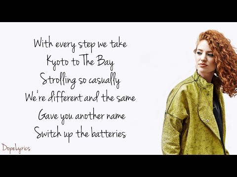 Rather Be - Clean Bandit ft. Jess Glynne (Lyrics)