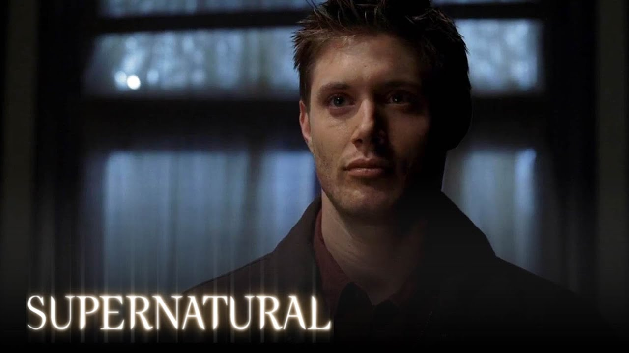 Download ''Dad's on a Hunting Trip...''   Supernatural - 1x01