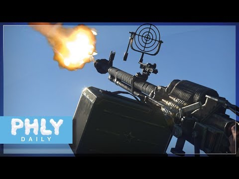 Download Youtube: THE SECOND most sophisticated WEAPON SYSTEM IN GAME (War Thunder Tanks)
