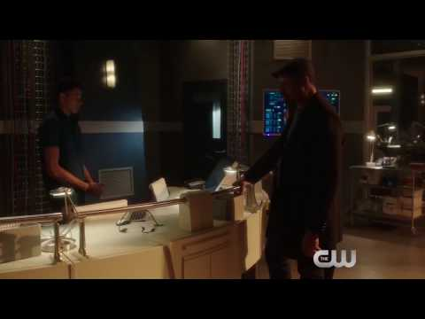 The Flash | Inside The Flash: The Once and Future Flash | The CW