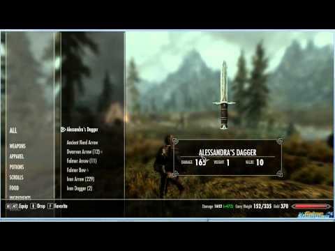 creation kit weapon rack 2