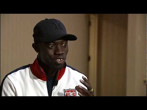 Prefontaine athlete Lopez Lomong to speak about native