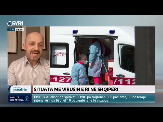 12 shtete bllokojnë vaksinën AstraZeneca Shqipëria pret ardhjen e mijëra vaksinave antiCOVID 108