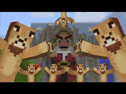 Minecraft Xbox - 7 Dwarfs (Hide & Seek) W/100PercentOzzy
