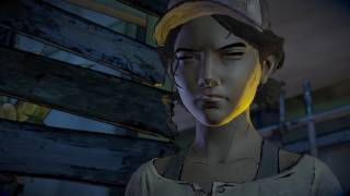 The Walking Dead: A New Frontier Ep.4 pt4 - Clem's Got Problems