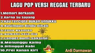 Download Lagu reggae MEMORI BERKASIH ..😁 mantap jiwa.😎