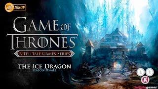 Game of Thrones Juego de Tronos Final Temporada 1 Episodio 6 Gameplay Español telltale games