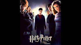 "03. ""Flight of the Order of the Phoenix"" - Harry Potter and The Order of the Phoenix Soundtrack"