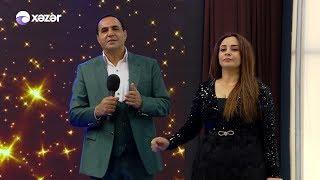 Manaf Ağayev & Arzu Qarabağlı - İtən Eşqim (5də5)