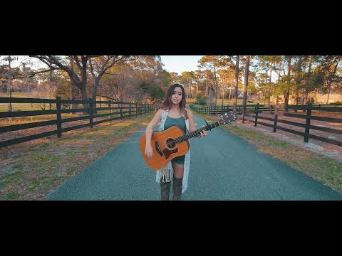Kygo, Selena Gomez - It Ain't Me Cover by Francesca Ani