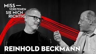 Gregor Gysi & Reinhold Beckmann