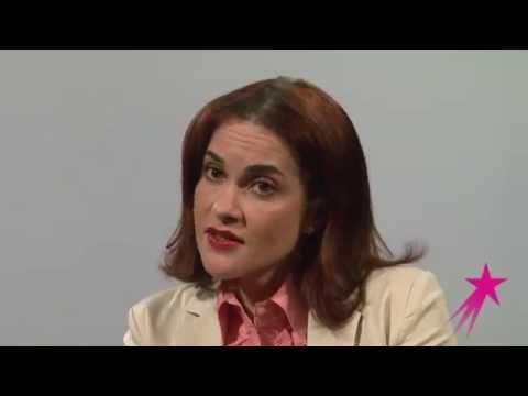 Physician/Scientist: Translational Research - Sandra Urdantea Hartmann Career Girls Role Model