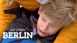 Schokolade vergiftet kleinen Jungen: War die Frau genervt von ihm? | Auf Streife - Berlin | SAT.1 TV