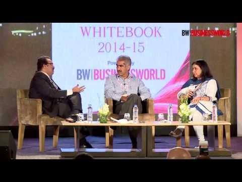 Marketing to the Selfie Generation : Launch of BW|Businessworld The Marketing Whitebook 2014
