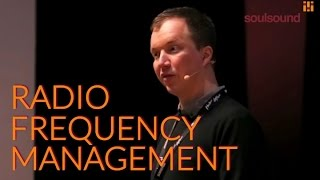 Radio Frequency Management - Teaser
