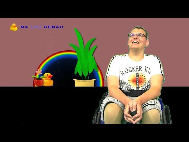 NA (JA) GENAU - Special Olympics