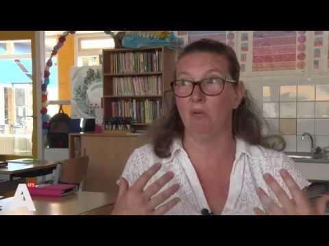 Juf Marga komt handen tekort: 'Ze verdienen meer dan wat we ze kunnen geven'
