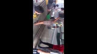 การขันแข่งTAMIYA MINI 4 WD กระบะมอเตอร์ขาว ข้างช็อป 17/11/2013 ภาค1