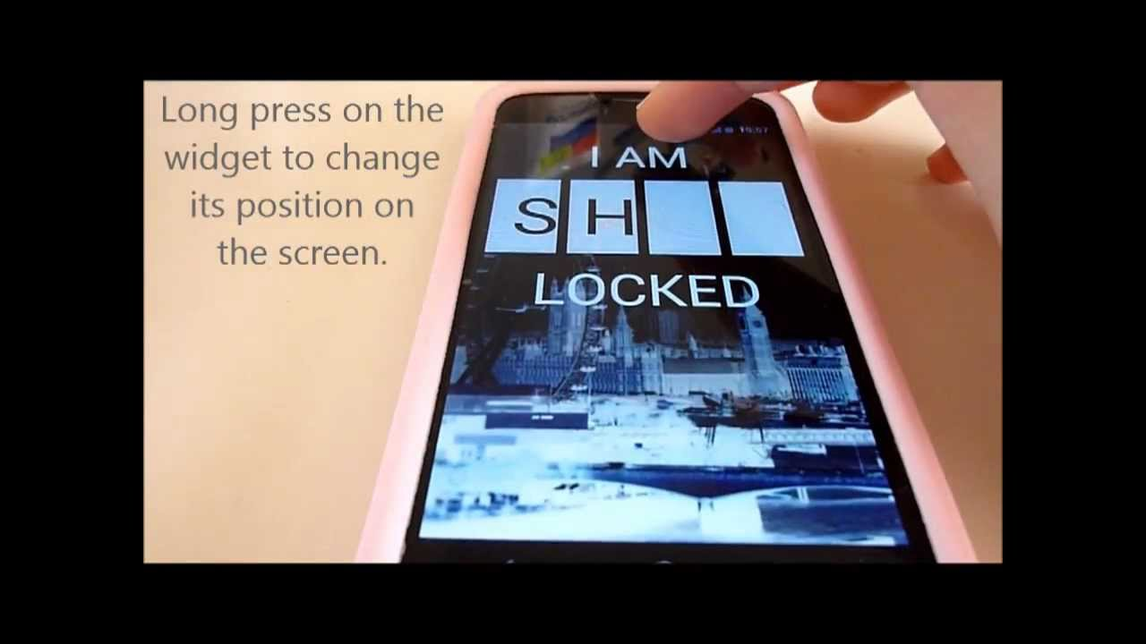 i am sherlocked wallpaper
