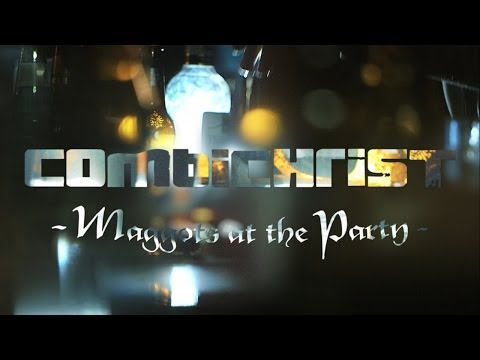 Combichrist - Maggots At The Party