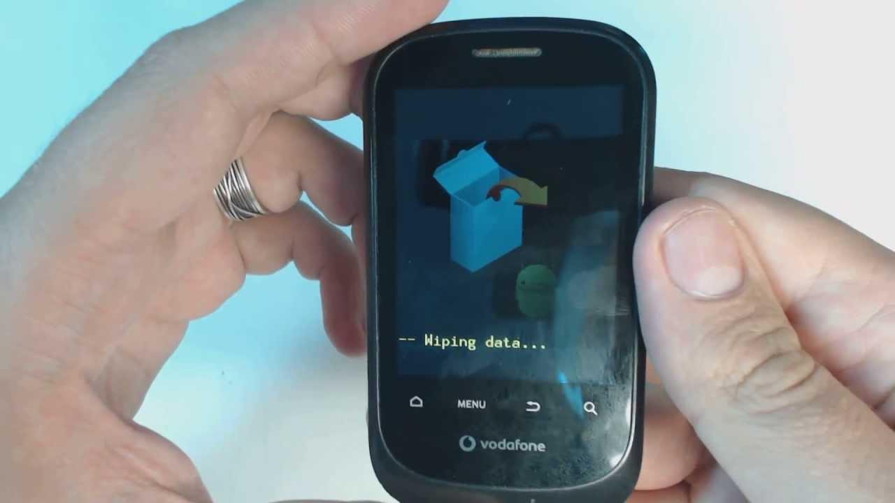 huawei u8160 vodafone 858 smart hard reset youtube rh youtube com
